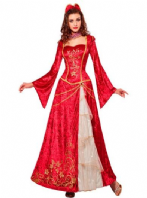 Renaissance Princess Costume (07724)